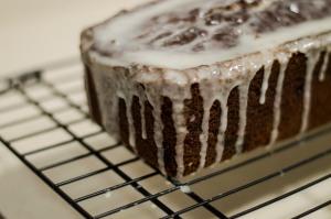 Cake de calabaza 2