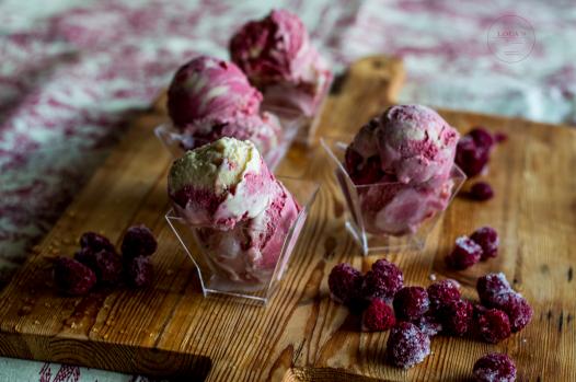 helado vainilla frambuesa 56